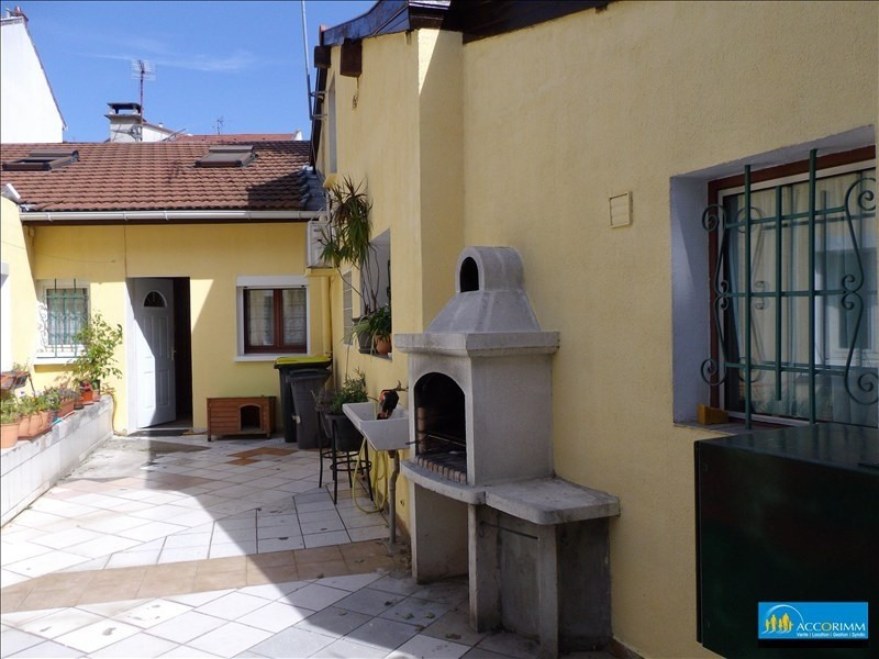 Venta  casa Villeurbanne 350000€ - Fotografía 1