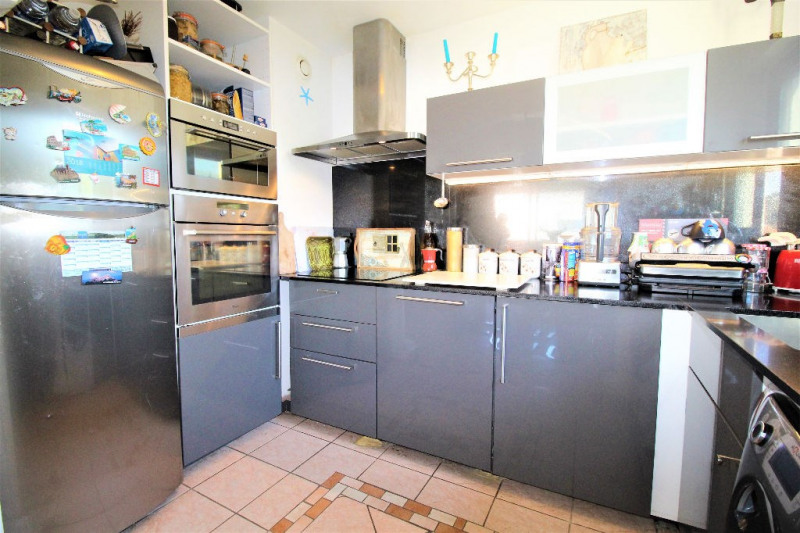 Vente appartement Cagnes sur mer 223 000€ - Photo 3