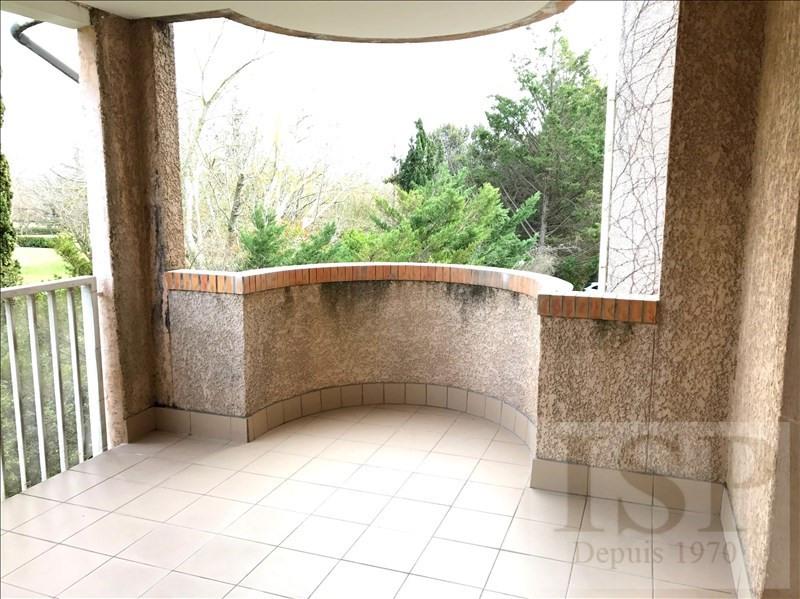 Location appartement Aix en provence 844€ CC - Photo 1