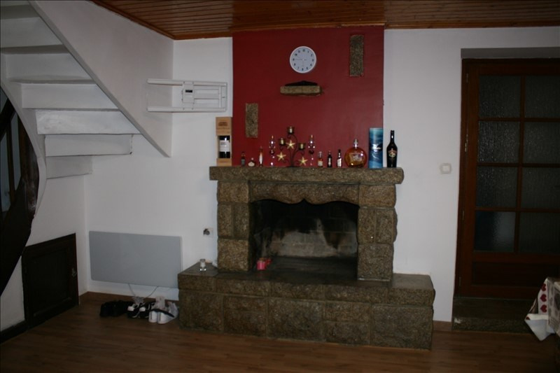 Vente maison / villa Josselin 73800€ - Photo 4