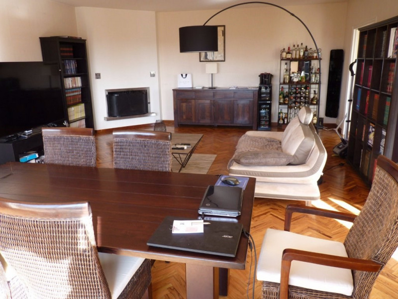 Vente maison / villa Chennevières-sur-marne 845000€ - Photo 4