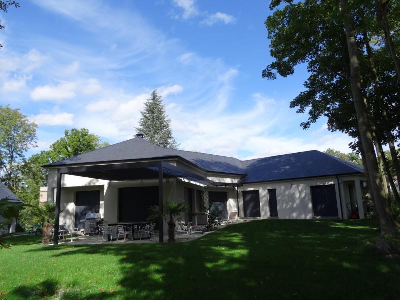 """Modèle de maison  """"Maison de Plain- Pied sur mesure de 7 pièces"""" à partir de 7 pièces Hauts-de-Seine par ARCHIVIM SUD ILE-DE-FRANCE"""