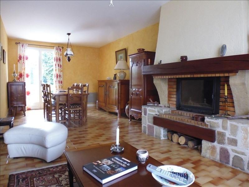 Vente maison / villa Nouaille maupertuis 178000€ - Photo 3