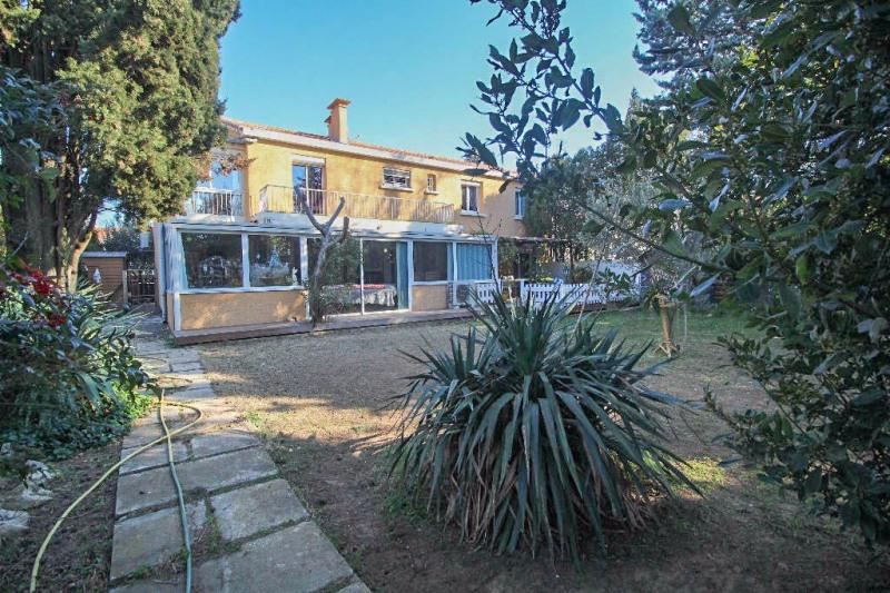 Vente maison / villa Rodilhan 269000€ - Photo 1