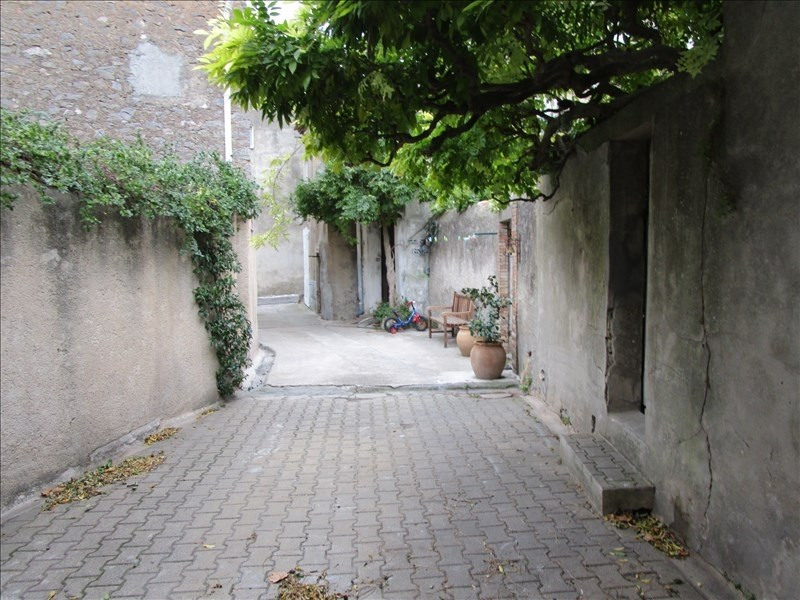 Sale house / villa Carcassonne 149 000€ - Picture 9