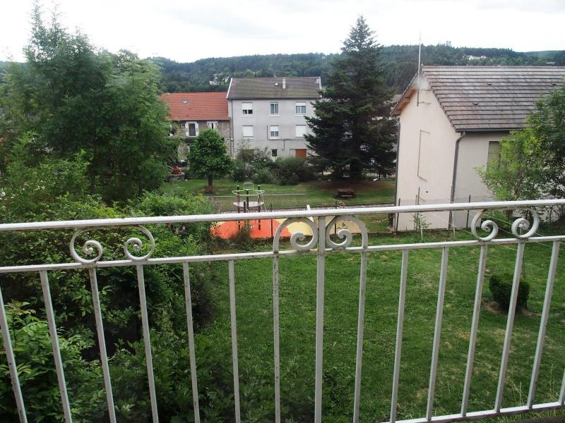 Location appartement Le chambon sur lignon 493€ CC - Photo 3