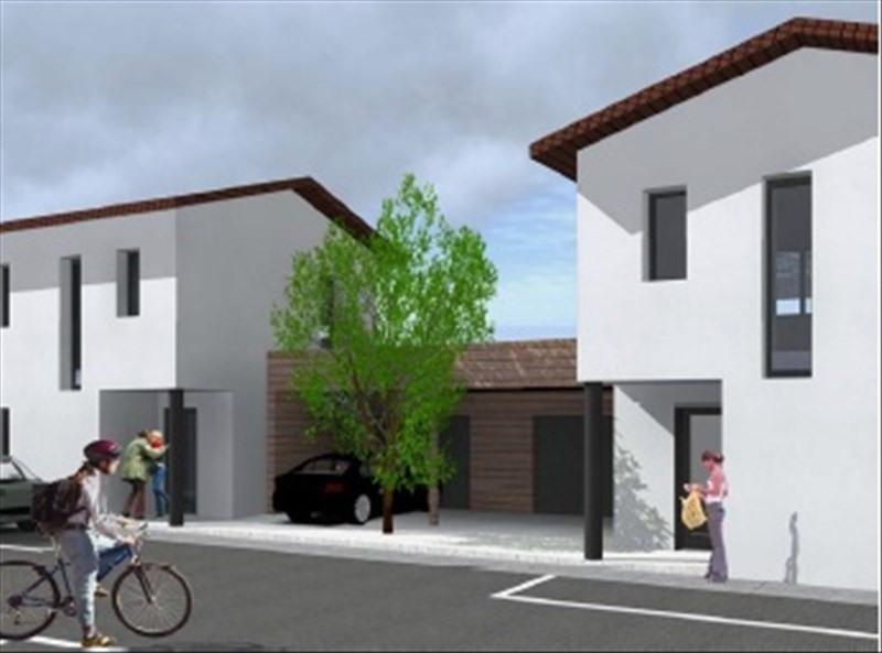 Vente maison / villa Romans sur isere 180000€ - Photo 2