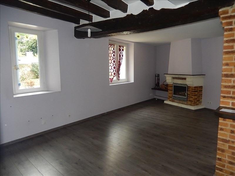 Verkoop  huis Lormaye 222600€ - Foto 2