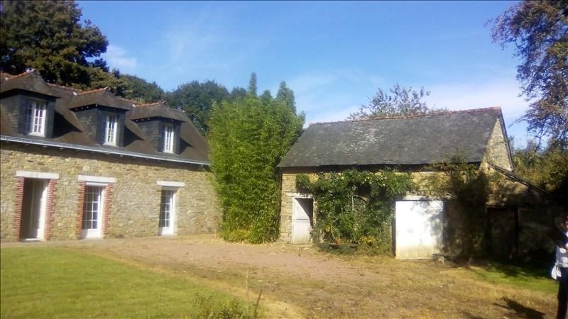 Vente maison / villa Soulvache 168800€ - Photo 3