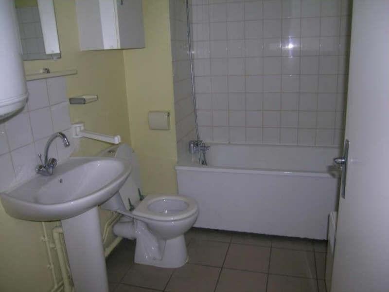 Venta  apartamento Arras 55100€ - Fotografía 5
