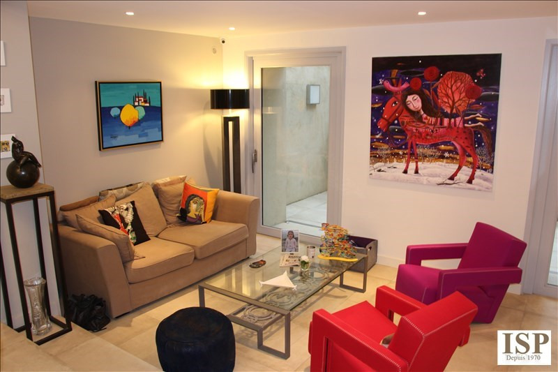 Vente de prestige maison / villa Aix en provence 990000€ - Photo 3