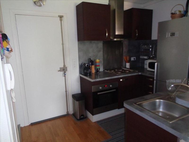 Sale apartment Bois le roi 165000€ - Picture 4
