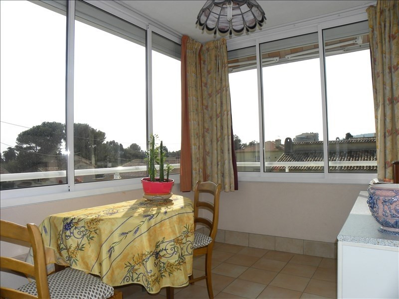 Sale apartment St aygulf 368 000€ - Picture 2