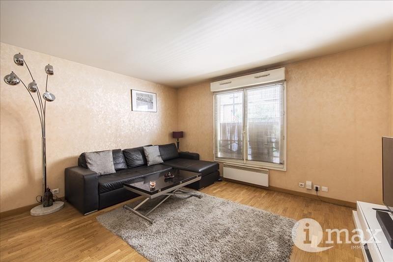 Sale apartment Asnieres sur seine 339000€ - Picture 1