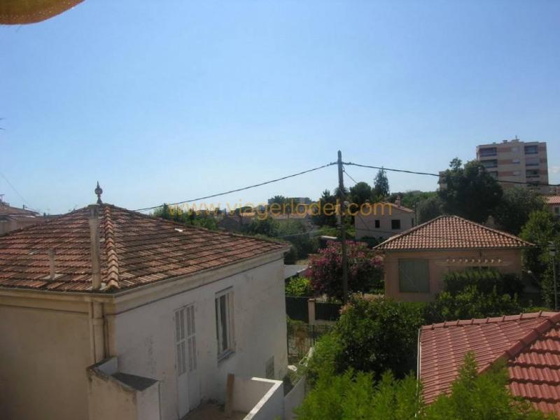 Vendita nell' vitalizio di vita appartamento Cagnes-sur-mer 71000€ - Fotografia 12