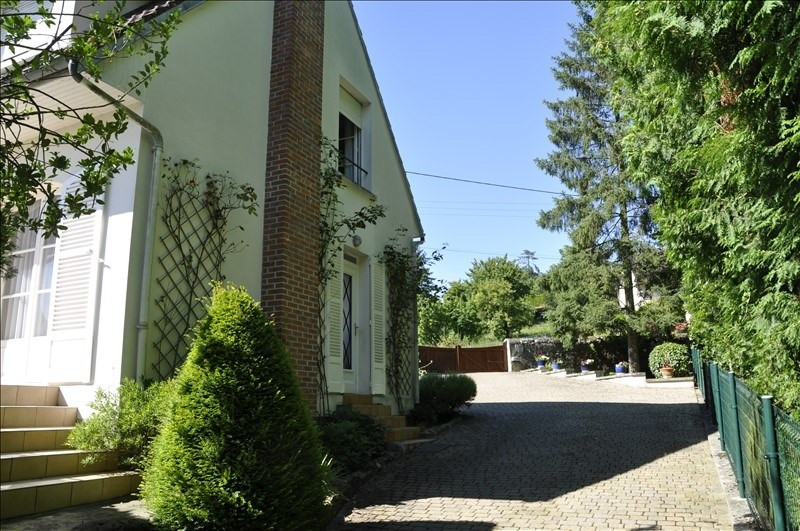 Vente maison / villa Soissons 231000€ - Photo 6