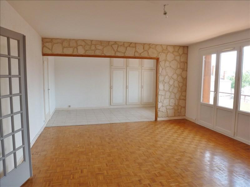 Vente appartement Riorges 108000€ - Photo 2