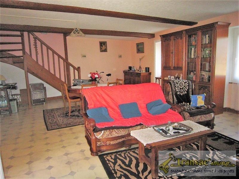 Vente maison / villa Thiers 59950€ - Photo 3