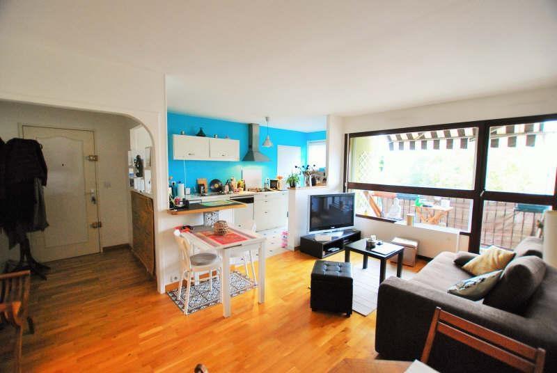 Sale apartment Bezons 199000€ - Picture 4
