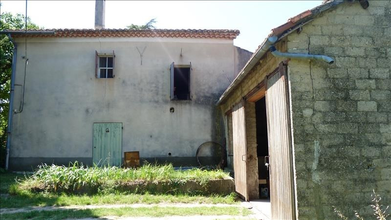 Vente maison / villa Vacqueyras 345000€ - Photo 5