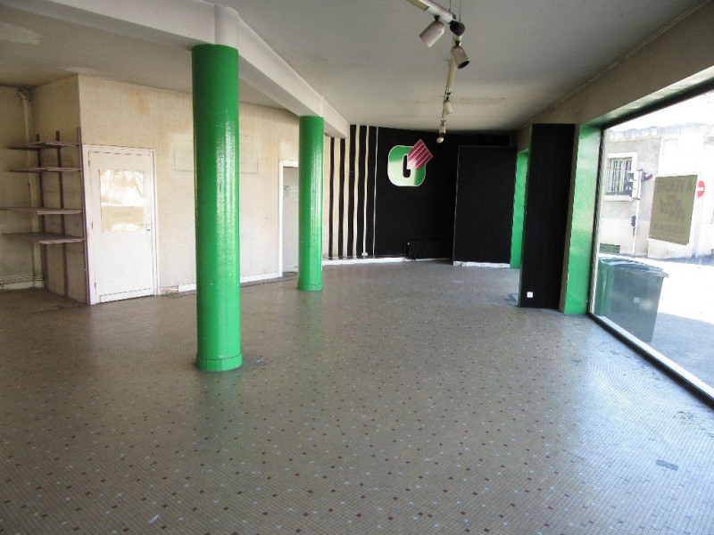 Vente local commercial Perigueux 49 500€ - Photo 1