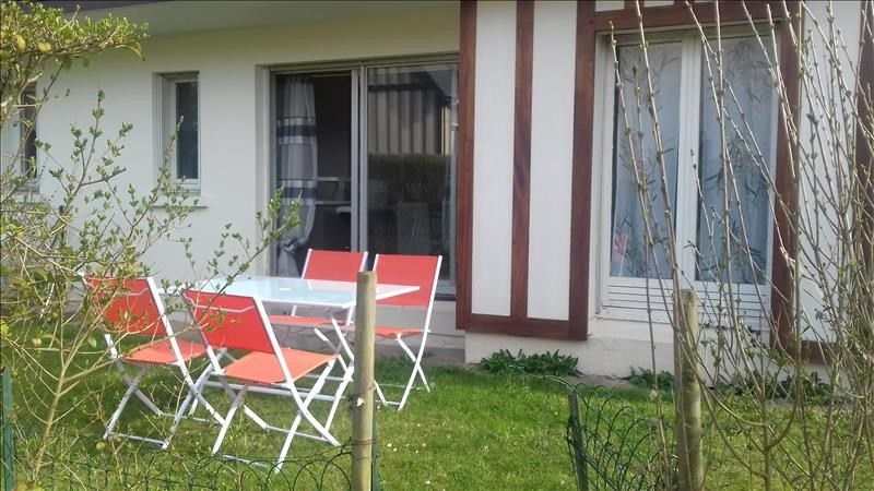 Vente appartement Blonville sur mer 110 000€ - Photo 2