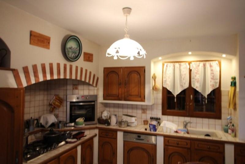 Vente maison / villa Morestel 246000€ - Photo 11