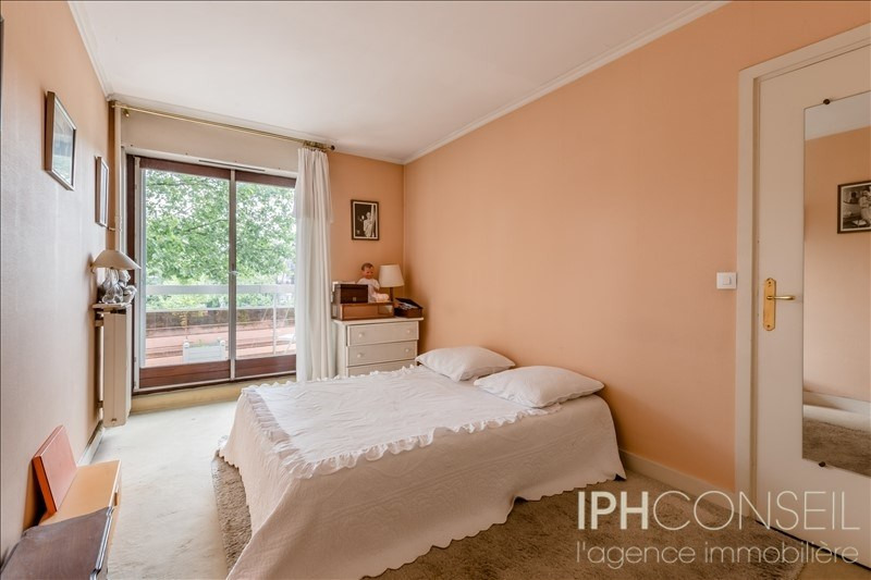 Vente appartement Neuilly sur seine 488 000€ - Photo 4