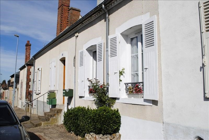 Investment property building St fargeau 165000€ - Picture 9