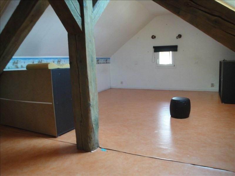 Vente appartement Audincourt 99000€ - Photo 7