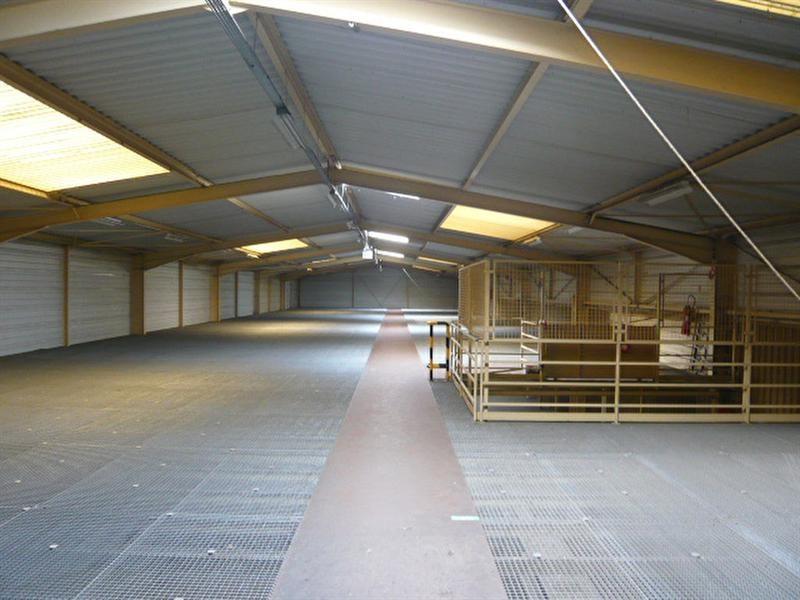 Location Local d'activités / Entrepôt Metz 0