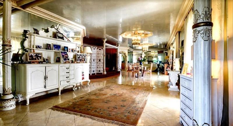 Vente de prestige maison / villa St pee sur nivelle 630000€ - Photo 3