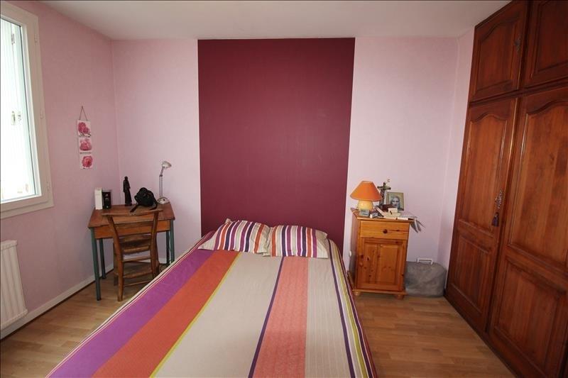 Sale apartment Voiron 155000€ - Picture 5