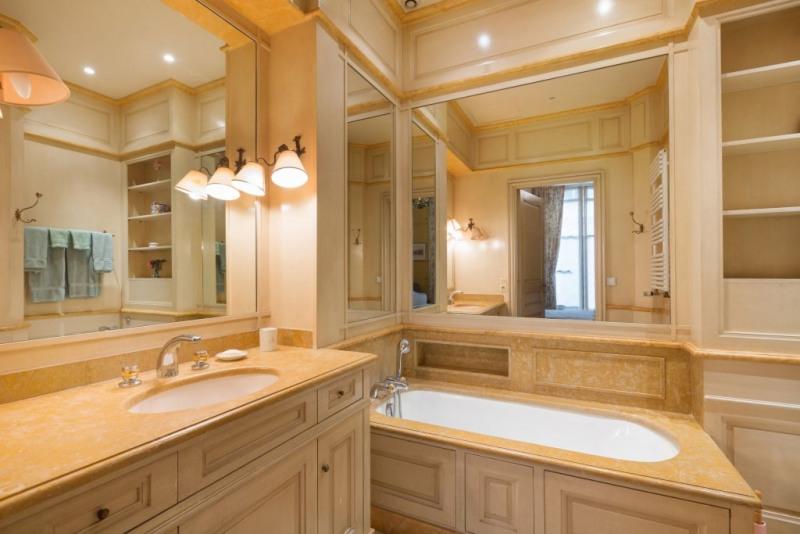 Venta de prestigio  apartamento Paris 8ème 9500000€ - Fotografía 15