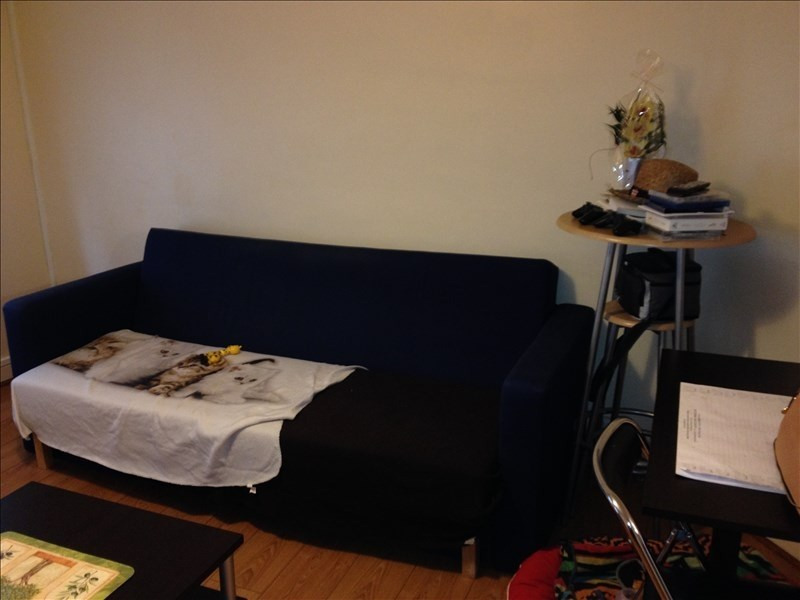 Location appartement St quentin 500€ CC - Photo 2