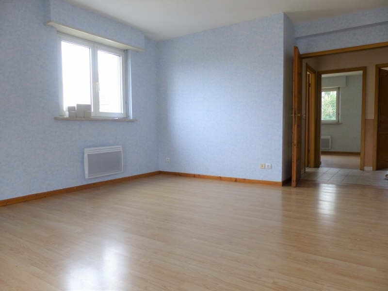 Investment property apartment Haguenau 186 000€ - Picture 2
