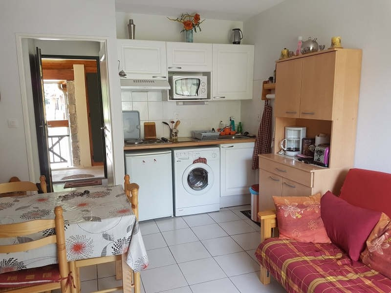 Vente appartement Bagneres de luchon 98 000€ - Photo 4