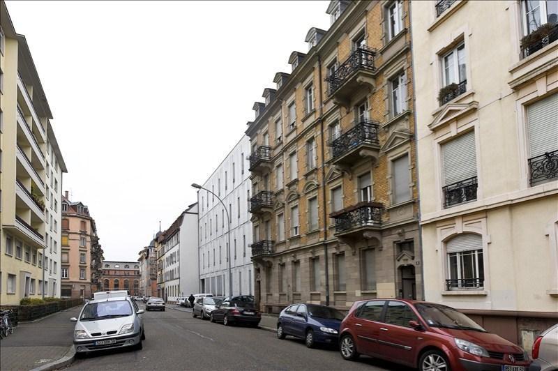 Alquiler  apartamento Strasbourg 1190€ CC - Fotografía 8