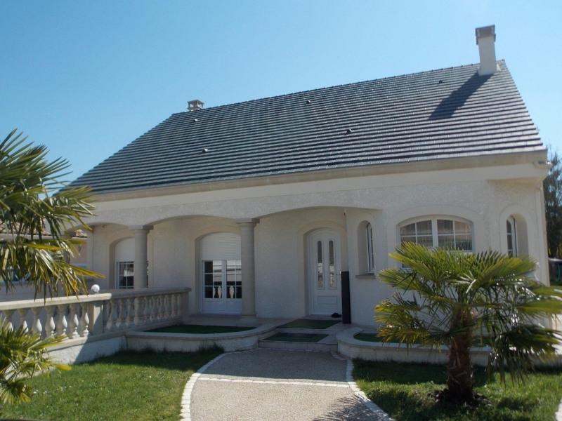 Vente maison / villa Mery sur oise 553850€ - Photo 1