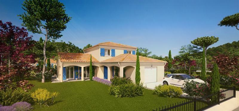 Maison  6 pièces + Terrain 850 m² Aussonne par MAISONS PIERRE