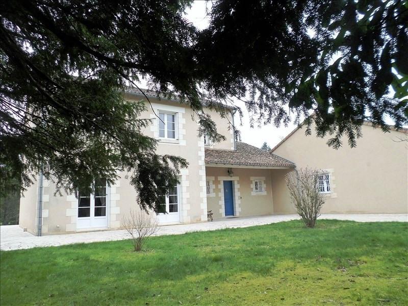 Vente de prestige maison / villa St julien l ars 399000€ - Photo 2