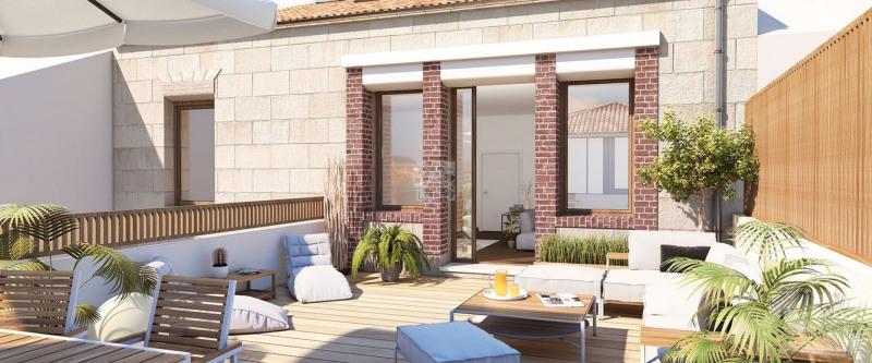 Verkoop  appartement Bordeaux 510000€ - Foto 3
