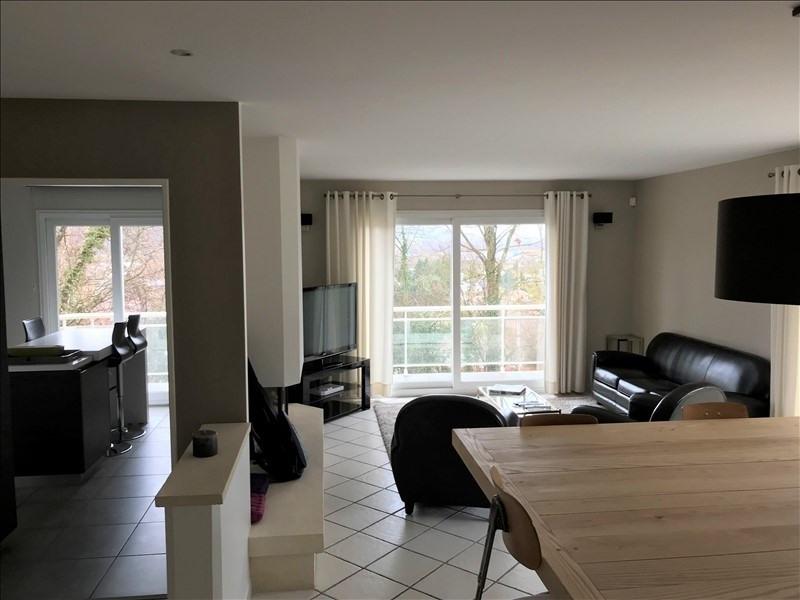 Sale house / villa Bourgoin jallieu 319000€ - Picture 2