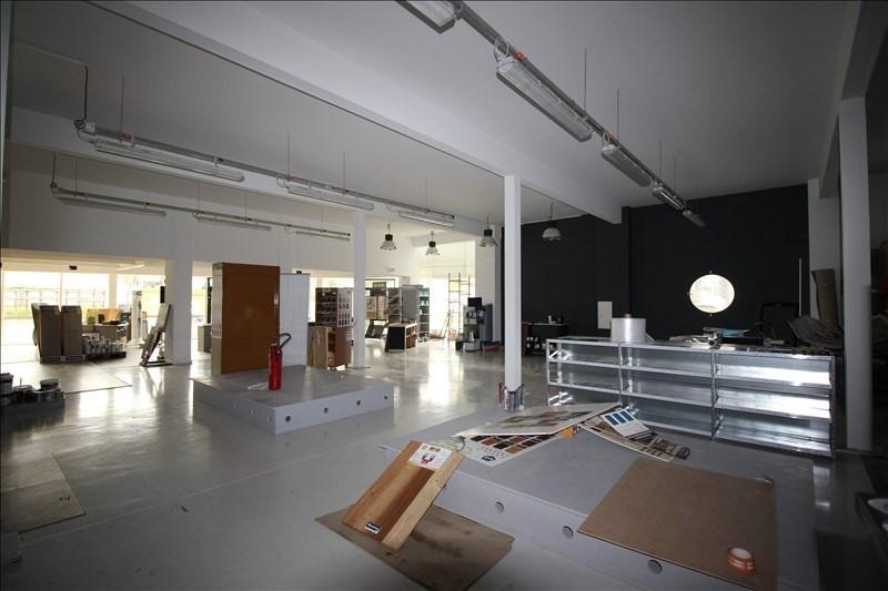 Rental empty room/storage La roche sur foron 6000€ HT/HC - Picture 7