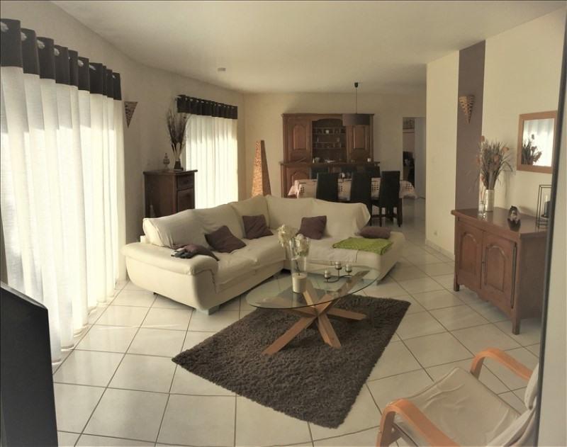 Vente maison / villa Savigny levescault 236000€ - Photo 6