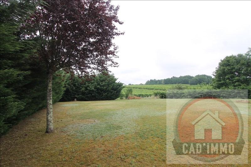 Vente maison / villa Monbazillac 245000€ - Photo 5