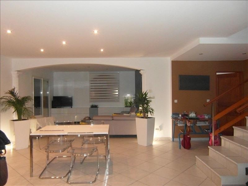 Venta  casa Tignieu jameyzieu 414000€ - Fotografía 4