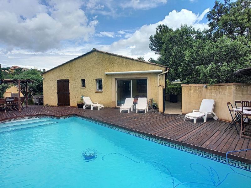 Vendita casa Villeneuve les avignon 370000€ - Fotografia 4
