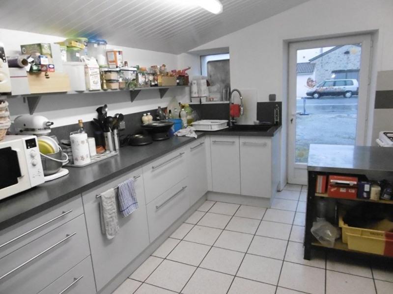 Vente maison / villa St georges de pointindoux 205250€ - Photo 3