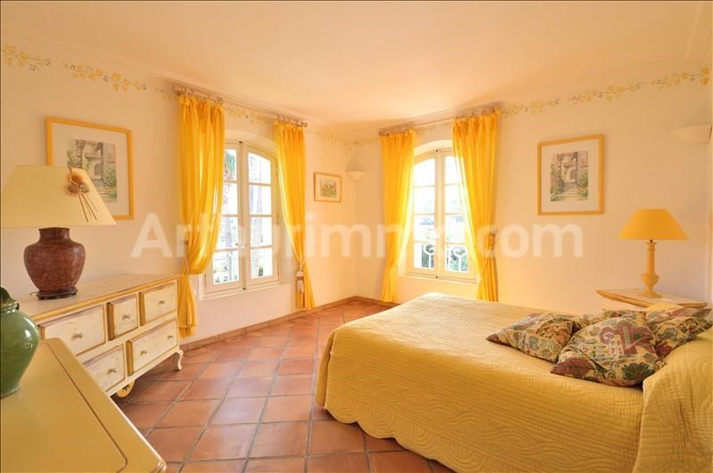Deluxe sale house / villa St aygulf 1190000€ - Picture 9